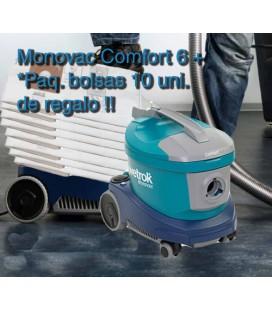 -Pack-Monovac Comfort 6 + Bolsas regalo