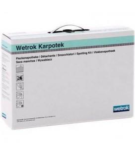 Wetrok Kit Karpothek