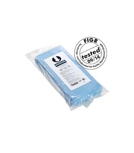 Masslinn Hopital azul 25x65