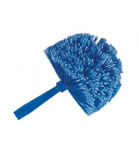 Ceiling brush (quitatelarañas)
