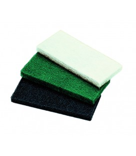Maxi-pad verde 26x12