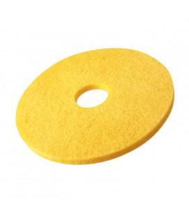 Poly pad amarillo 380 Ø
