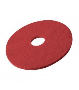 Poly pad rojo 380 Ø