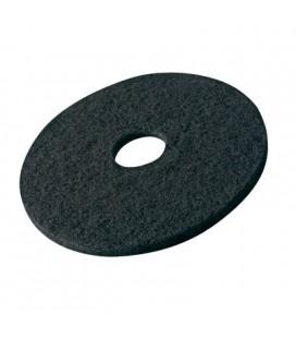 Poly pad negro 380 Ø
