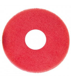 Poly pad  rojo 220 Ø