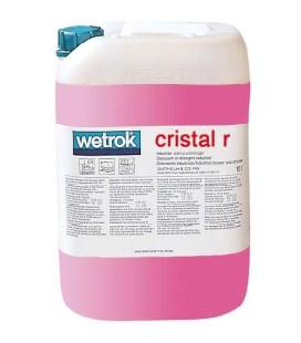 Cristal R