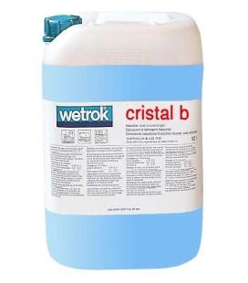 Cristal B