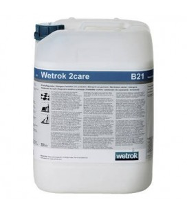 Wetrok 2Care