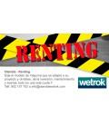 Olandia Renting fregadoras barredoras