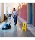 - Mantenimiento suelos sistema spray