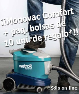 Oferta Monovac Comfort