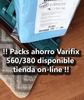 Packs Varifix