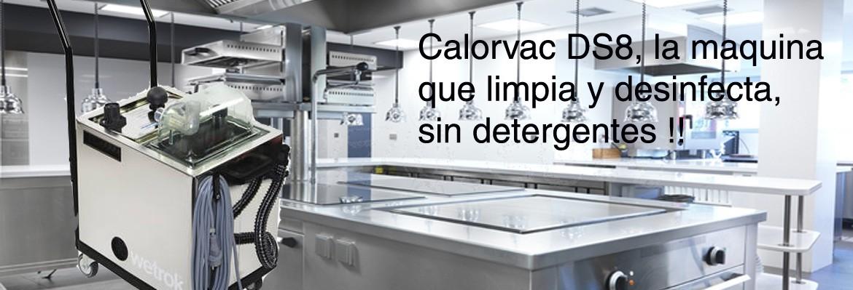 Calorvac
