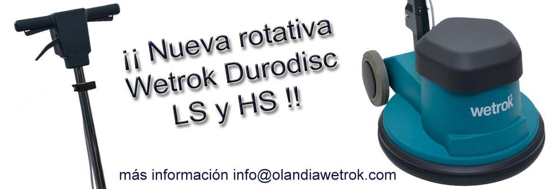 Durodisc LS/HS