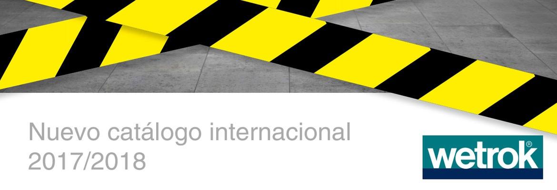 Catalogo Internacional 2017/2018