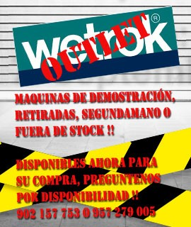 Wetrok Outlet
