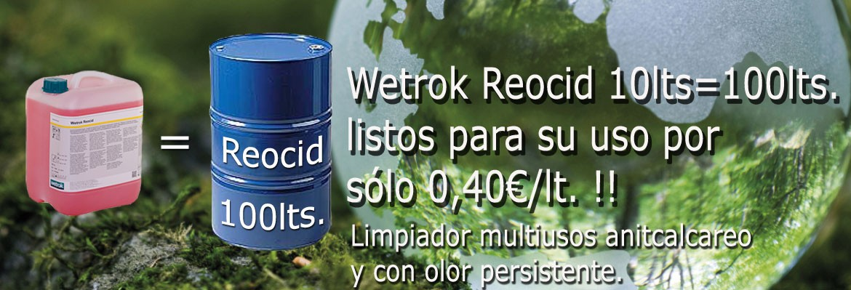 Reocid